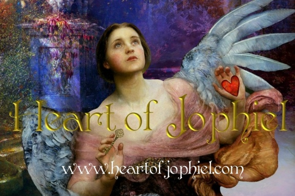 Heart of Jophiel headerwith web