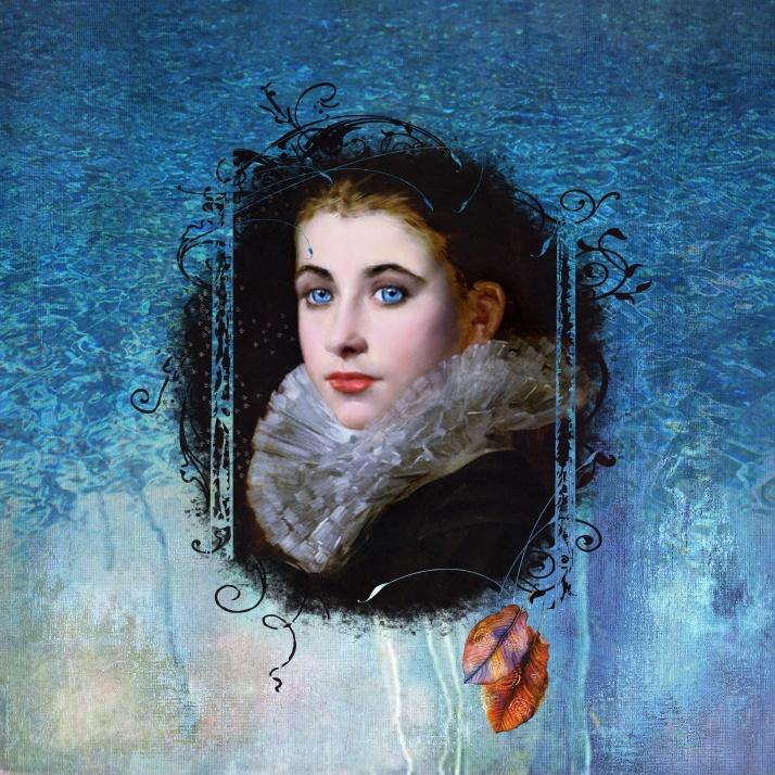 A Portal Portrait