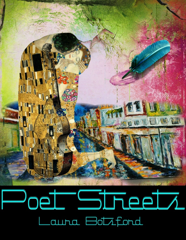 Flyer Poet Streets