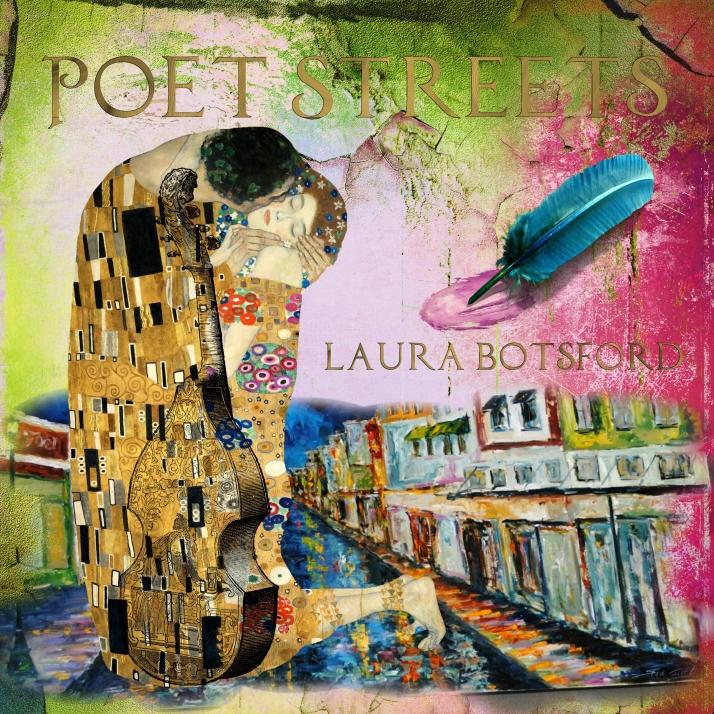 Poet Streets CD Cover