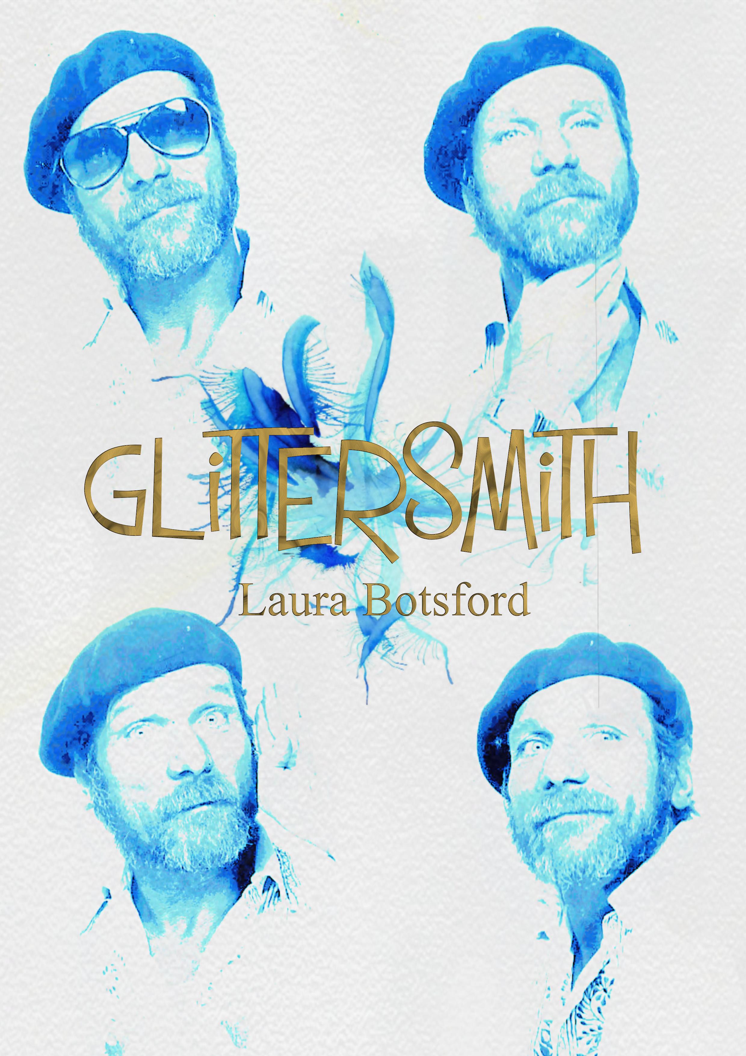 Glittersmith cover