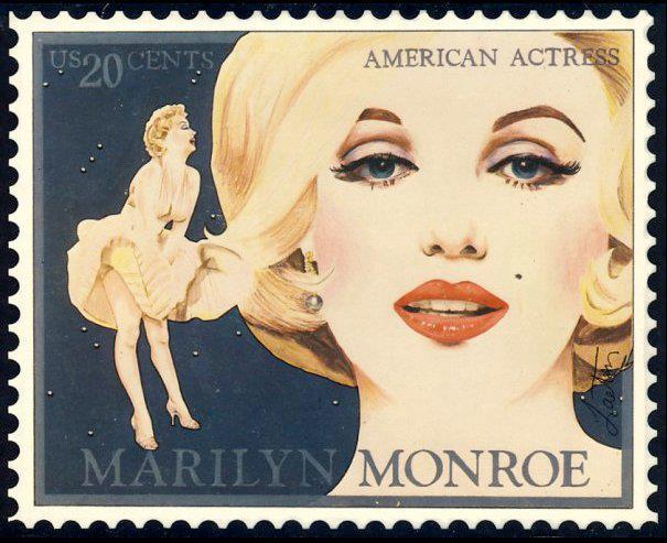 marilynn stamp